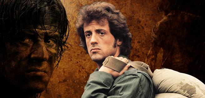 Rambo Reboot Gets Title and Director; Stallone Not Returning
