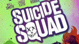 Suicide Squad Digital HD