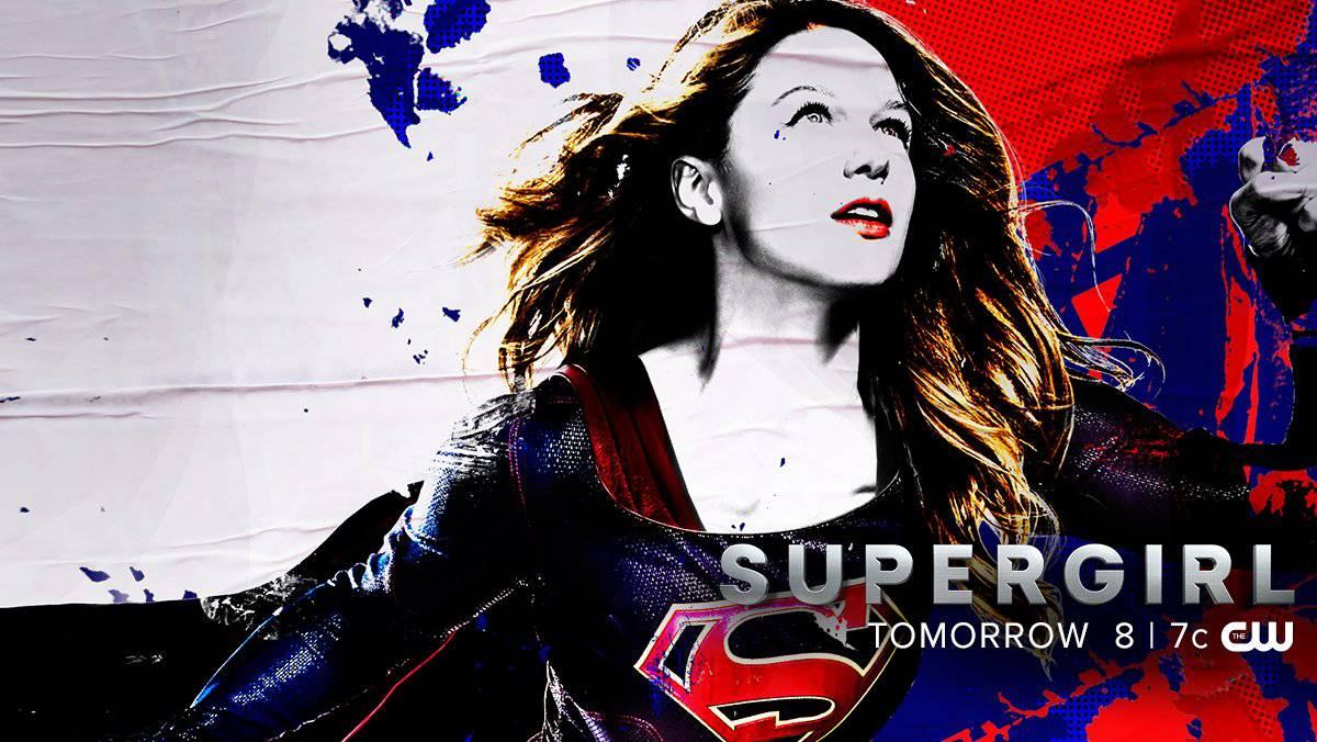 supergirl-redwhiteblue
