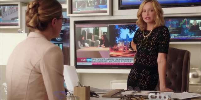 Supergirl (Season 2) - Official