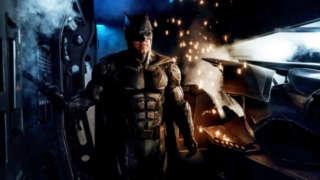 Tactical Batsuit