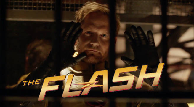 Flashpoint glass cage