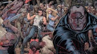 The Walking Dead 159 Preview Lucille Get Broken