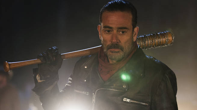 The Walking Dead Is Negan the Hero