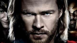 Thor 3 Ragnarok New Costume