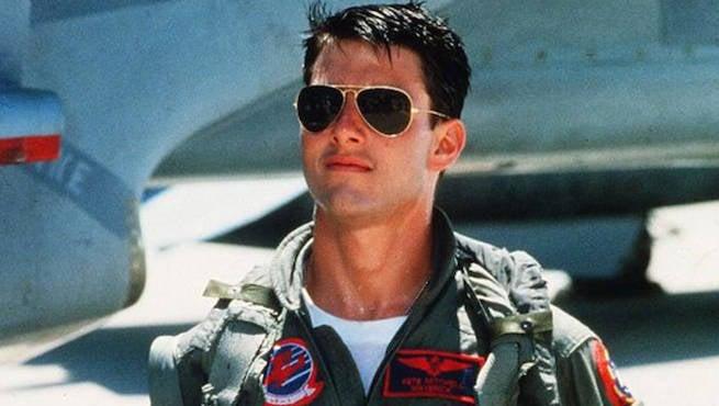 Tom Cruise Says Goose Won't Be Returning For Top Gun 2