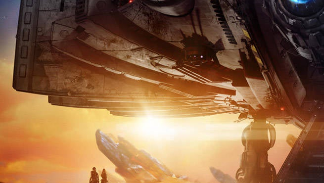 Valerian And The City Of A Thousand Planets Poster And Images Released