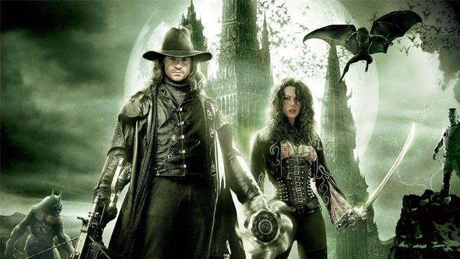 Van Helsing Reboot Writer Says Film Will Be Unnerving