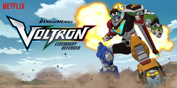 Voltron Season 2 Release Date Revealed