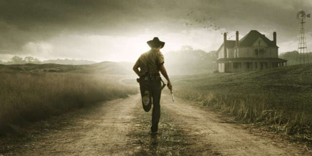 Walking Dead Journey So Far Retrospective Special to Air October 16 on AMC