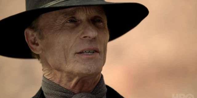 Westworld (Season 1, Ep. 4) - Official