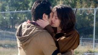 640 Walking Dead Maggie Glenn