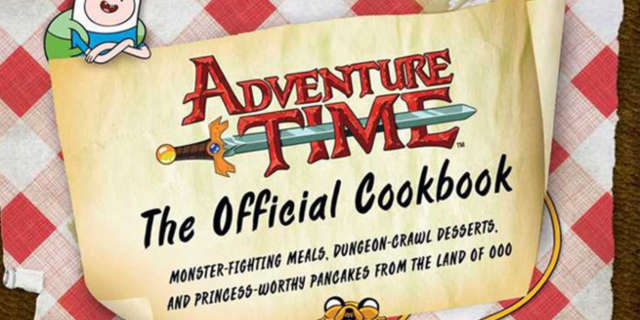 adventure-time-cookbook