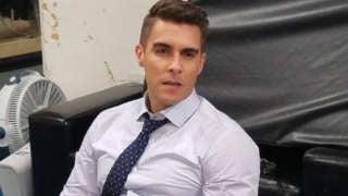 Arrow-Josh-Segarra-Adrian-Chase