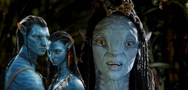 First Look At This Avatar Robot At Disney Is Stunningly Real Looking