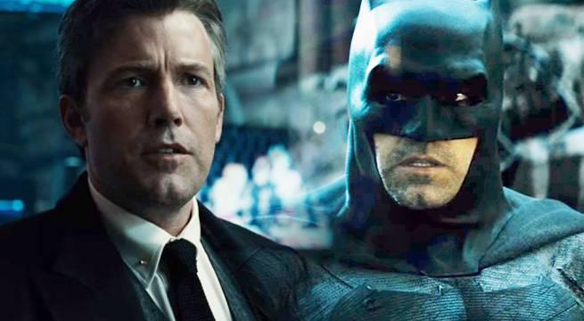 Ben Affleck nafi berita digugurkan dari filem SuperHero Batman.