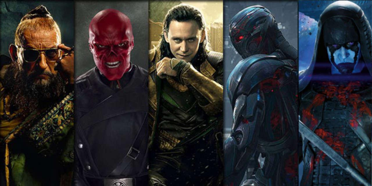 marvel film villains
