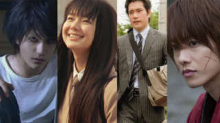 best-live-action-anime
