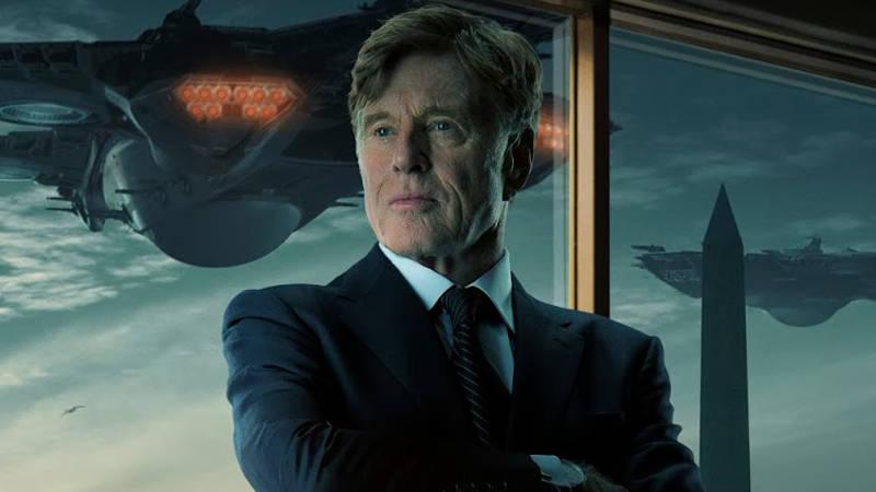 Best Marvel Cinematic Universe Movie Villains - Alexander Pierce