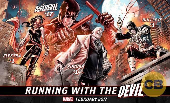 Daredevil triptych FINAL