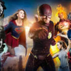 DC TV Shows Invasion Crossover Opening title sequence