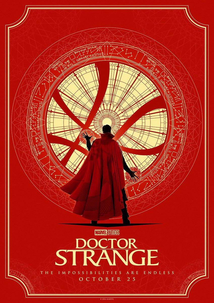 Doctor Strange  Doctor Strange...