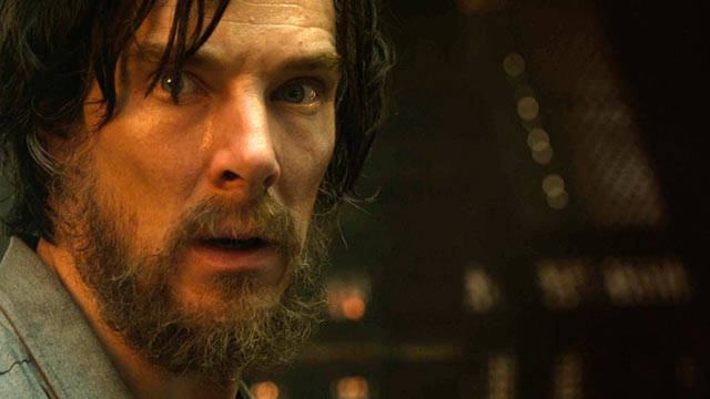Doctor Strange advises Thor in new 'Ragnarok' trailer