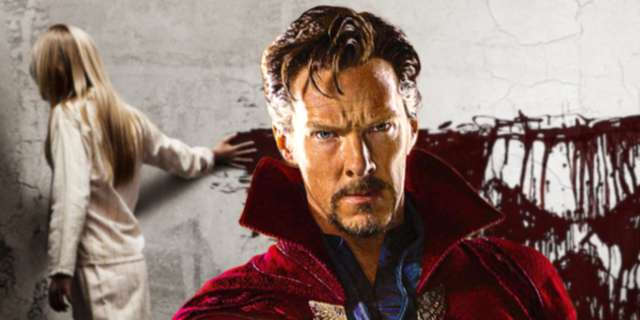 a review of doctor strange a movie by scott derrickson Scott derrickson recently posted an image of doctor strange from a comic book, in which, he is looking rather distraught he unfortunately doesn't make it clear exactly which issue or run the.