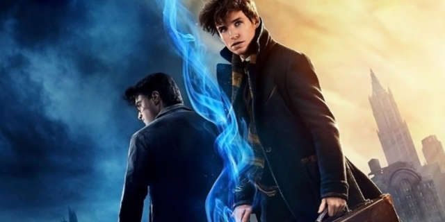 Fantastic Beasts and Harry Potter Connections