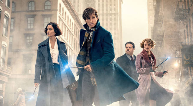 Fantastic Beasts And Where To Find Them Sequel Cast And Plot Details Revealed As Production Begins