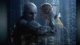 Guy Pearce Weyland Alien Covenant