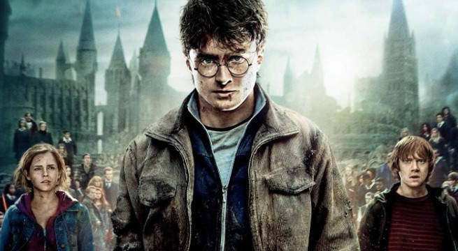 Is A New Harry Potter Movie Trilogy Coming?