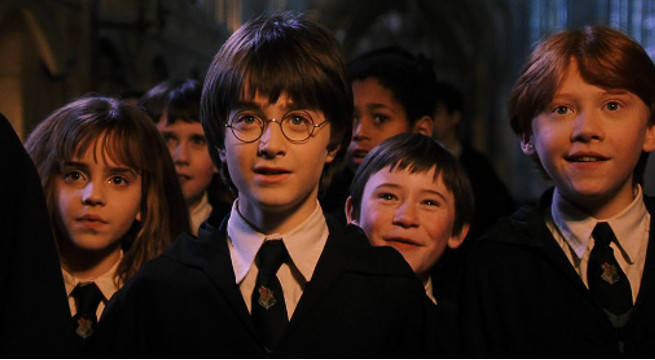 8 'Harry Potter' Cast Scandals Everyone Should Know