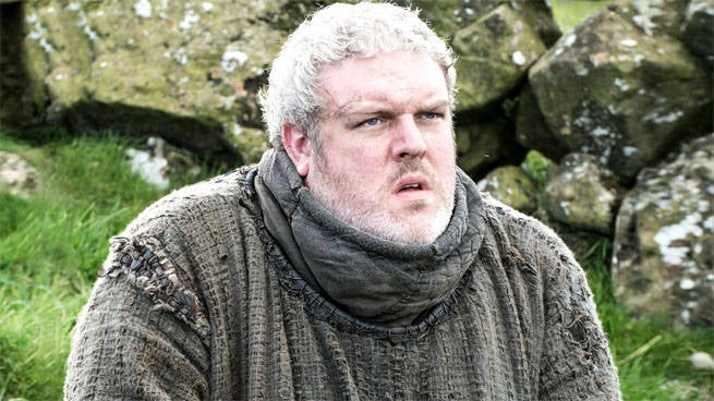 Game Of Thrones' Hodor Considering Running For Office To Fight For Marriage Equality