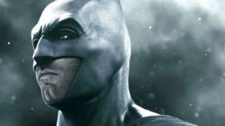 Joe Manganiello Talks Ben Affleck's The Batman movie