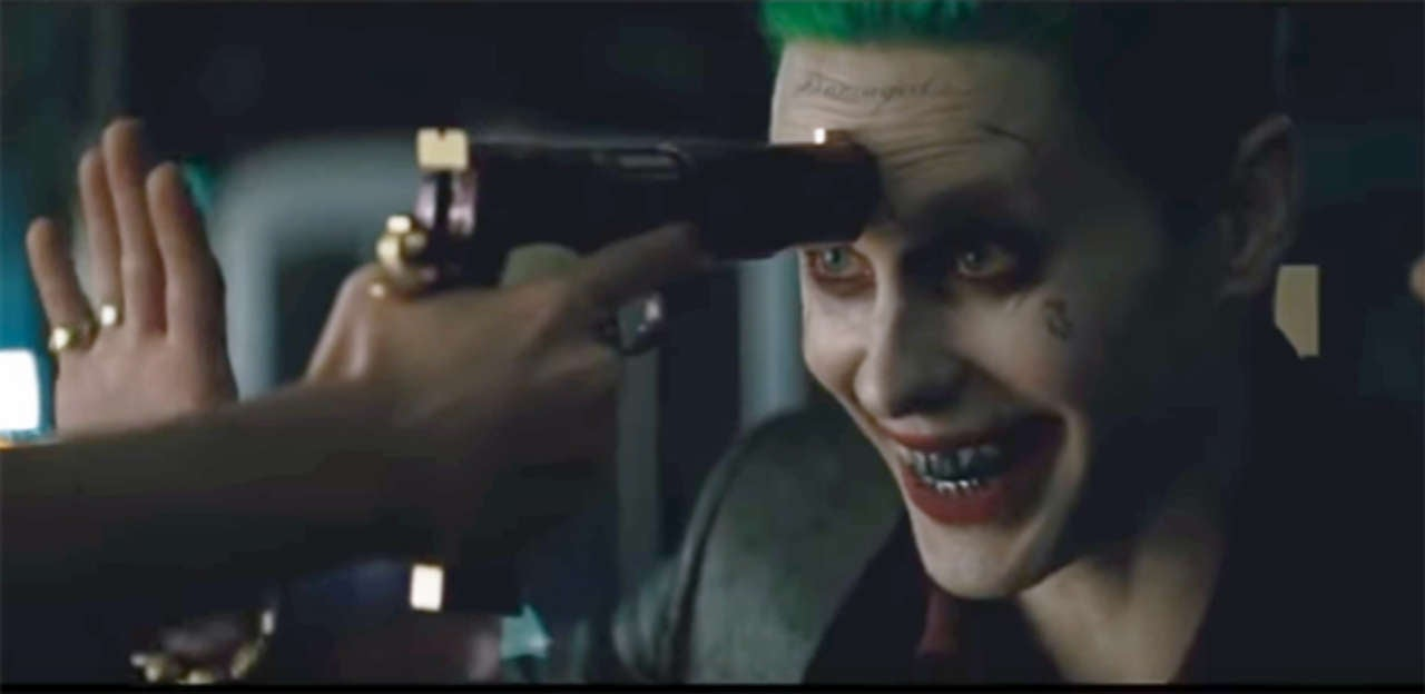 How Suicide Squad Extended Cut Changed Joker And Harley Quinns Relationship