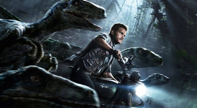 Jurassic World 2 Details Surface Online, Trailer Coming Soon