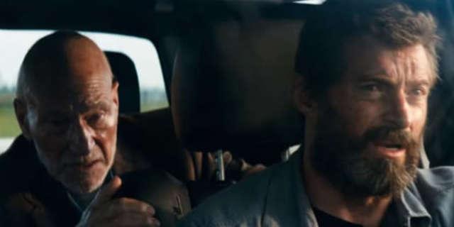 Logan Movie Teaser Image Xavier Death