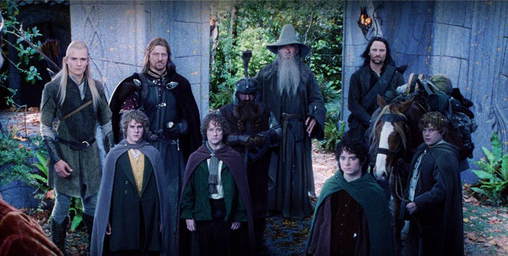 The fellowship 1