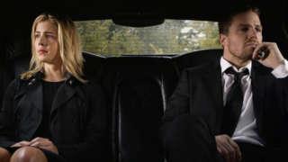 Marc Guggenheim Regrets Arrow Season 4 Ollicity