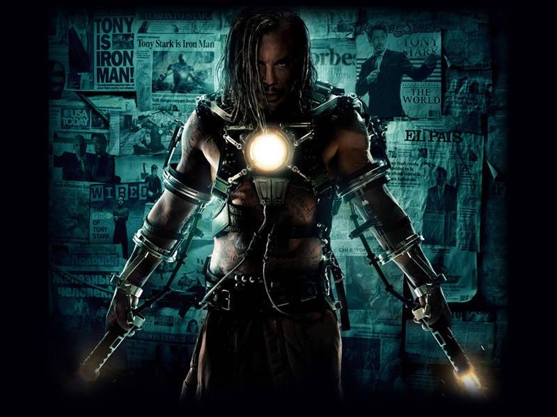 Marvel Cinematic Universe Villains Ranked - Whiplash