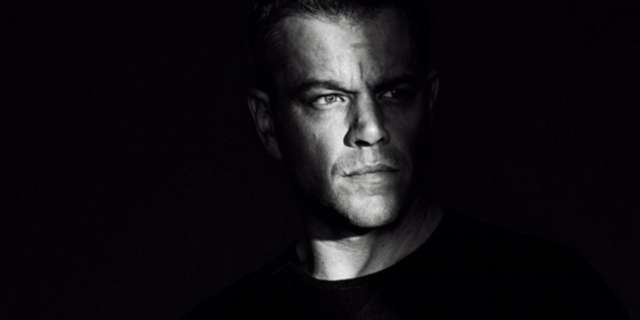 matt damon teases future of jason bourne movies. Black Bedroom Furniture Sets. Home Design Ideas