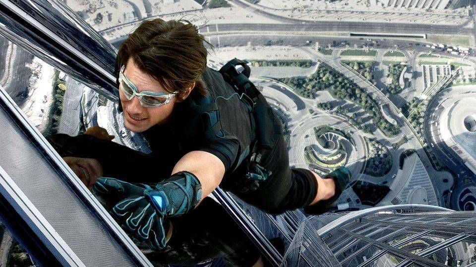 Mission Impossible 6 Gets A Release Date