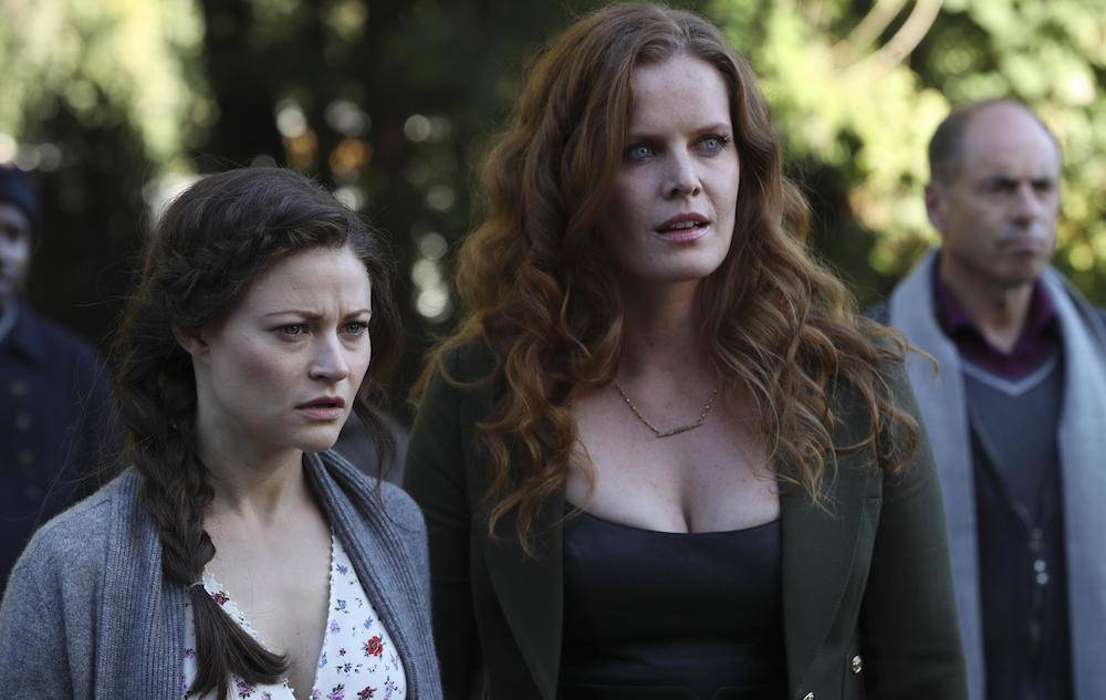 Once Upon a Time Season 6 Episode 7 Recap with Spoilers