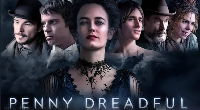 Penny Dreadful / CZ