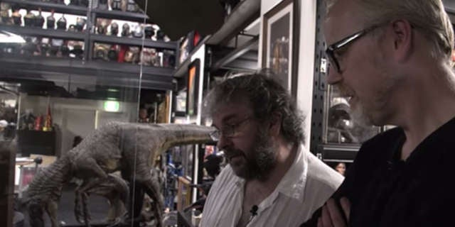 Peter Jackson Collection