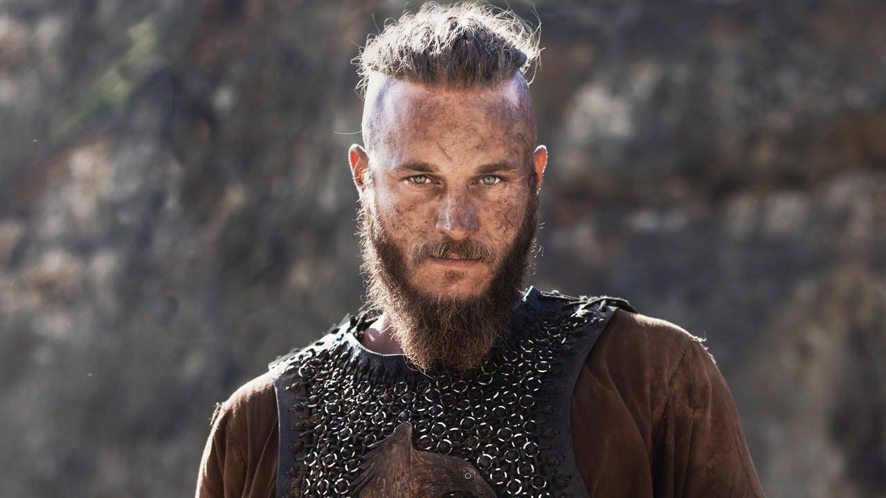 Vikings Ragna