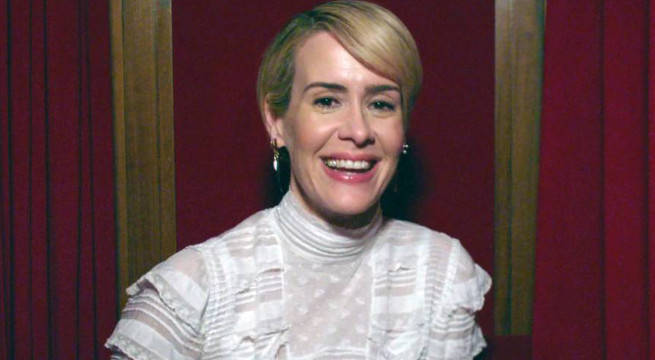 Sarah Paulson Reveals Details About Her 'American Horror Story: Cult' Character