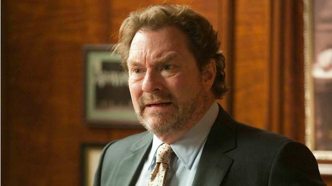 The Man In The High Castle Casts Stephen Root In Title Role