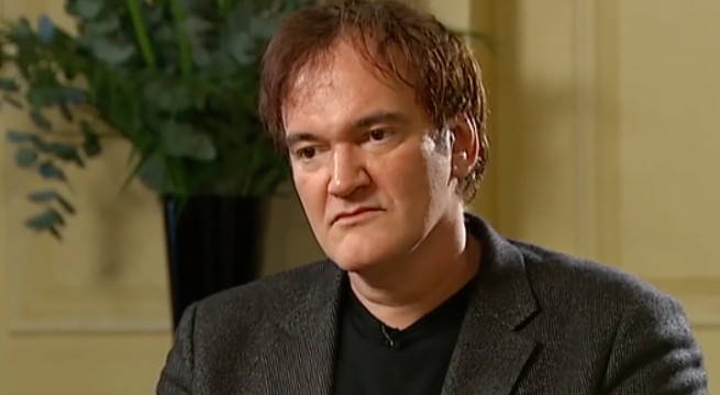 Quentin Tarantino Confirms Retirement After Two Final Films